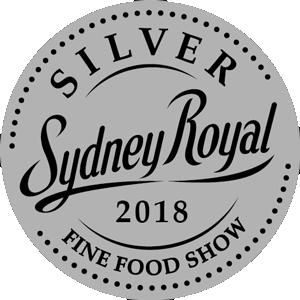 Brushwoods Silver Medal Australian Extra Virgin Olive Oil