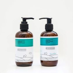 Castile Soap and Olive Oil hand and body lotion